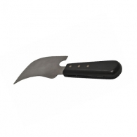 Нож HERZ, полумесец