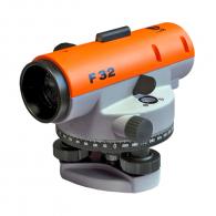 Оптичен нивелир NEDO F32 set, увеличение 32x, стандартно отклонение 1.5мм/км
