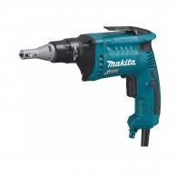 Винтоверт електрически MAKITA FS4000, 570W, 0-4000об/мин, 16Nm