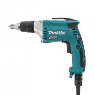 Винтоверт електрически MAKITA FS6300R, 570W, 0-6000об/мин, 11Nm