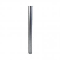 Вложка за свещ FORCE 3/8'' 16/250мм, дванадесетостен, CrV, с магнит, удължена