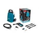 Водоструйка електрическа MAKITA HW102, 1300W, 100bar, 360l/h - small, 24219