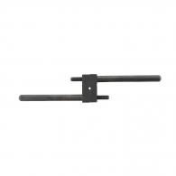 Върток за метчици VASBY 6-40мм, 300мм-дължина