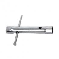 Ключ глух GADGET 10-11мм, двустранен с рамо