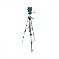 Линеен лазерен нивелир BOSCH PCL 20 Set, 2 лазерни линии, точност 5mm/10m, автоматично