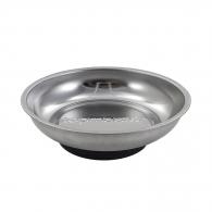 Магнитна чиния TOPMASTER ф100мм, неръждаема стомана