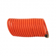 Маркуч спирален за въздух BONEZZI ф6х8мм/5м