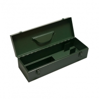 Метална транспортна кутия HERZ, за пистолет за топъл въздух