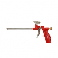 Пистолет за PU пяна TOPSTRONG CY-087 TS, метален, с пластмасова дръжка