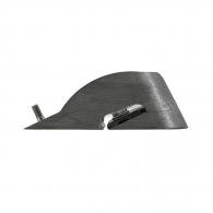 Ренде за дърво NAREX BYSTRICE 102/44мм, цинкова сплав, комплект с 5бр ножчета