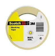 Тиксо облепващо 3M 38мм/50м, за вътрешно и външно приложение, при температури до 45°C
