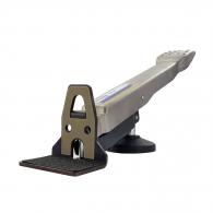 Устройство за повдигане на врати VIRUTEX EP70P, алуминиево тяло