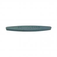 Брус за коса SWATYCOMET 35х13х230мм 10C, зелен, силициев карбид, заточване на коси, ножове и други инструменти