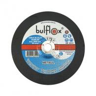 Диск карбофлексов BULFLEX 230x6.0x22.23мм, за шлайфане на метал