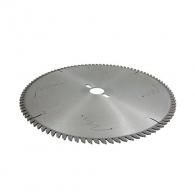 Диск с твърдосплавни пластини PILANA 300/3.2/30 Z=96, за рязане на единични или двойни едностранно ламинирани плоскости