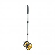 Измервателно колело TOPMASTER, 0-9999м