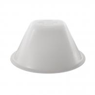 Капачка за нивелация на плочки RUBI 100бр., пластмаса