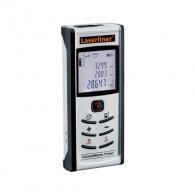 Лазерна ролетка LASERLINER DistanceMaster Pocket, 0.05-40м, ± 2.0мм