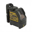 Линеен лазерен нивелир DEWALT DW088K, 2 лазерни линии, точност 3mm/10m, автоматично - small, 44645