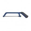 Лък за ръчна ножовка ERBA 150мм, с режещ лист комплект, пластмасова дръжка - small, 100290
