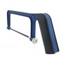 Лък за ръчна ножовка ERBA 150мм, с режещ лист комплект, пластмасова дръжка - small, 100292