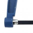Лък за ръчна ножовка ERBA 150мм, с режещ лист комплект, пластмасова дръжка - small, 100293