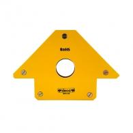 Магнитна призма DECA MPH 92, за заваряване, рамо 92мм