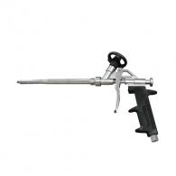 Пистолет за PU пяна TKK NBS, метален, с пластмасова дръжка
