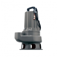 Помпа потопяема CITY PUMPS PATROL 40/70, 3000W, Q=200-1600 l/min, H=15-4 m, 3