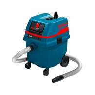 Прахосмукачка BOSCH GAS 25, 1200W, 3660л/мин, 25л