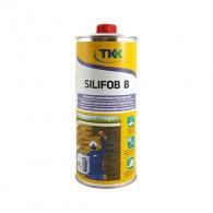 Водоотблъскващ импрегнатор за бетон TKK Silifob B 0.8кг, безцветен силан – силоксанов разтвор