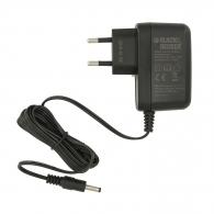 Зарядно устройство BLACK&DECKER, 14.4V, Ni-Cd
