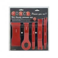Инструмент за премахване на щипки FORCE 5части