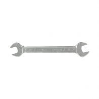 Ключ гаечен FORCE 18-19мм, DIN 3113, CrV, закален, хромиран