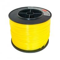 Корда STIHL 3.0мм/168м, кръгла, дължина 168м, жълта