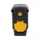 Линеен лазерен нивелир DEWALT DW088KD, 2 лазерни линии, точност 3mm/10m, автоматично - small, 132214