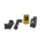 Линеен лазерен нивелир DEWALT DW088KD, 2 лазерни линии, точност 3mm/10m, автоматично - small, 132216