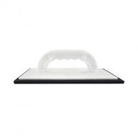 Маламашка CIRET PROFI 280х140х9мм, гума, пластмасова дръжка, за фугиране