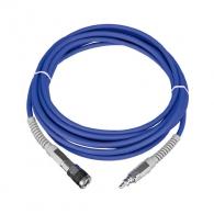 Маркуч за високо налягане MAKITA ф6x8.7мм/7.5м, 22 bar, с бърза връзка, за AC310H и AC320H