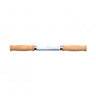 Нож резбарски MORA Erik Frost 220, с дръжки от импрегнирана бреза