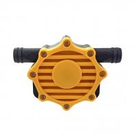 Помпа водна за бормашина MANNESMANN, Q=25 l/min, H=15m, до 3000об/мин, 1/2-1/2