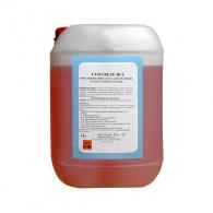 Препарат за отстраняване на замърсяване от бетон CONCRETE HCI 10кг, кисилина