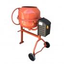 Смесител LIMEX MB 125LS, 700W, 28об/мин, 125л - small, 108307