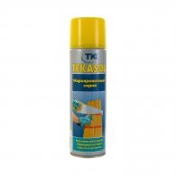 Спрей маркиращ TKK Tekasol Marking Spray, оранжев, 500мл