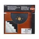 Диск циркулярен BAHCO 250x2.0x32мм Z=240, за неръждаема стомана, HSS - small, 15128