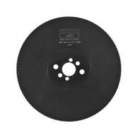 Диск циркулярен BAHCO 250x2.0x32мм Z=240, за неръждаема стомана, HSS