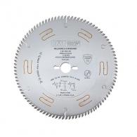 Диск с твърдосплавни пластини CMT CHROME 300/3.2/30 Z=96, за рязане на единична или двустранни пластмасови-ламинирани плоскости