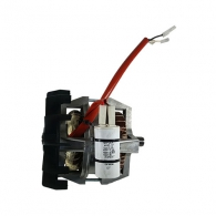 Електромотор за трамбовка BELLE 230V, 700W, 3.2A, 2700min-1, 12uF/450V