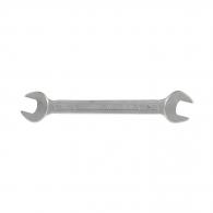 Ключ гаечен FORCE 22-24мм, DIN 3113, хром-ванадиум, закален, хромиран