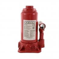 Крик хидравличен RAIDER RD-HB10 10т, 200-385мм
